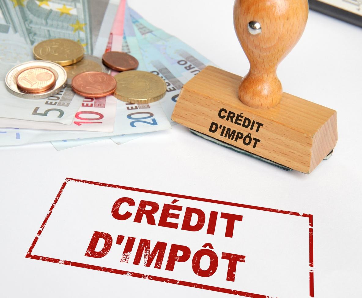 Services à la personne : généralisation du crédit d'impôt