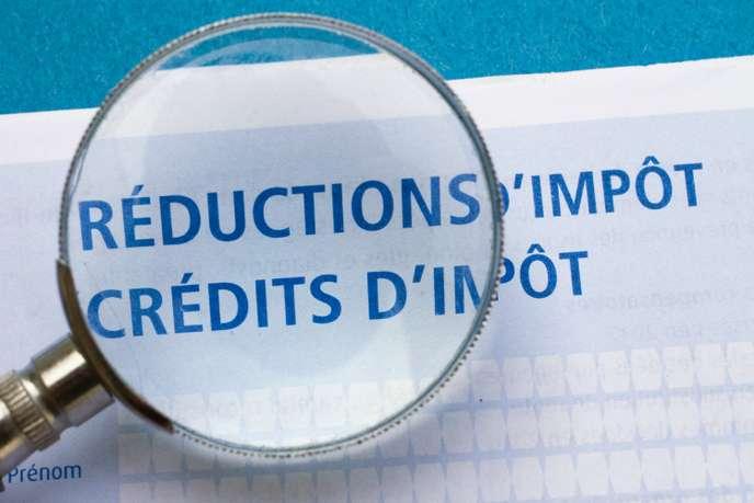Nid'Dom Anglet crédits et réductions d'impôts