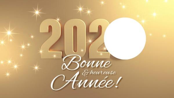 Nid'Dom vous souhaite une très bonne année 2020