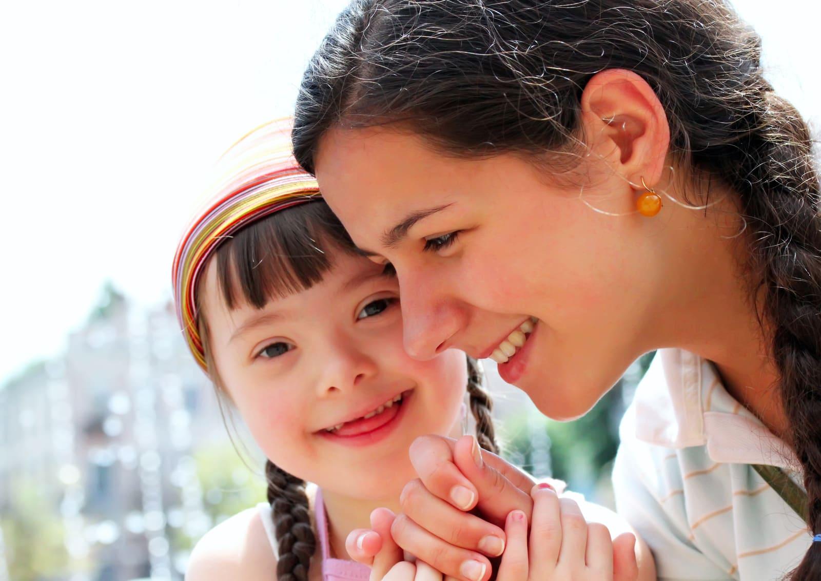 Garde d'enfants - Pourquoi un expert