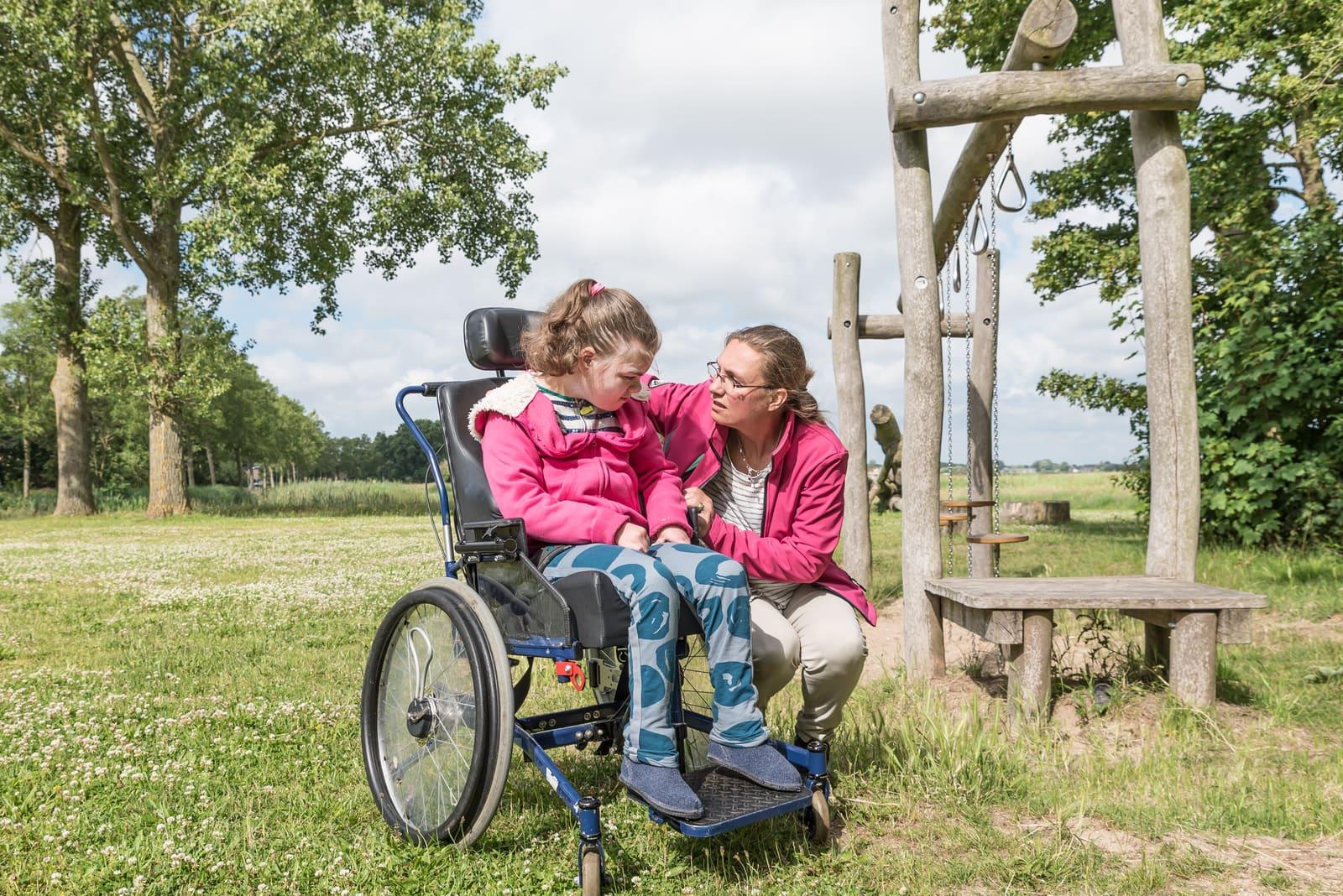 Nid'Dom : Un service de garde d'enfants en situation d'handicap à Anglet, Bayonne, Biarritz...