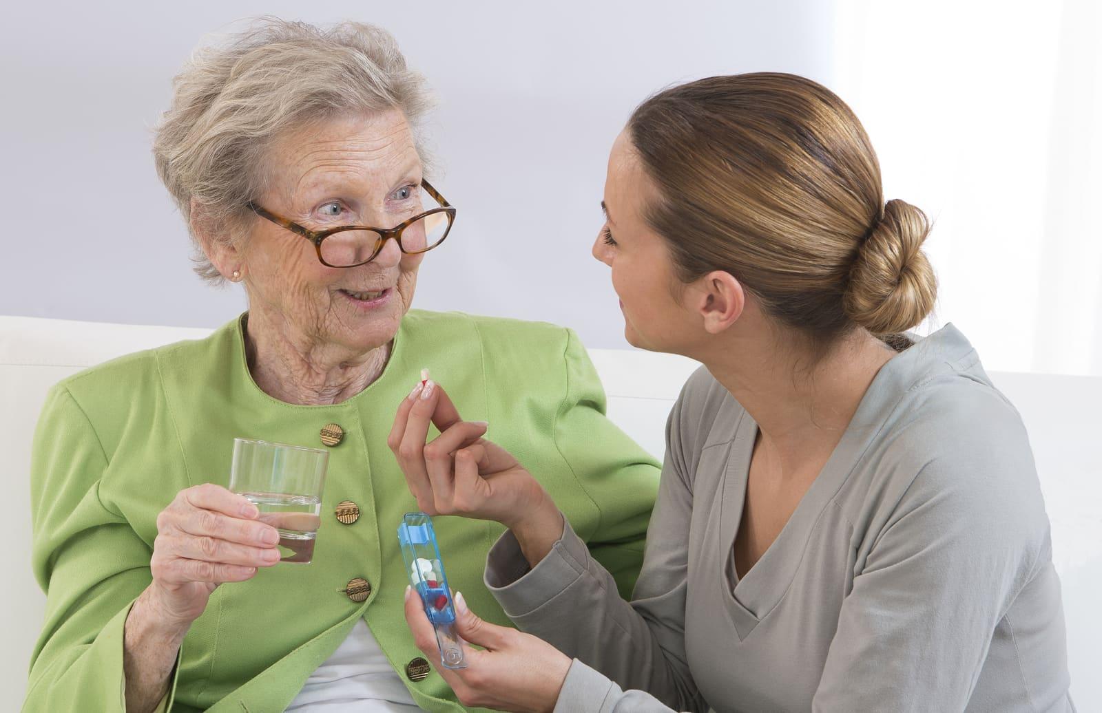 Maintien à domicile - Pourquoi un expert ?