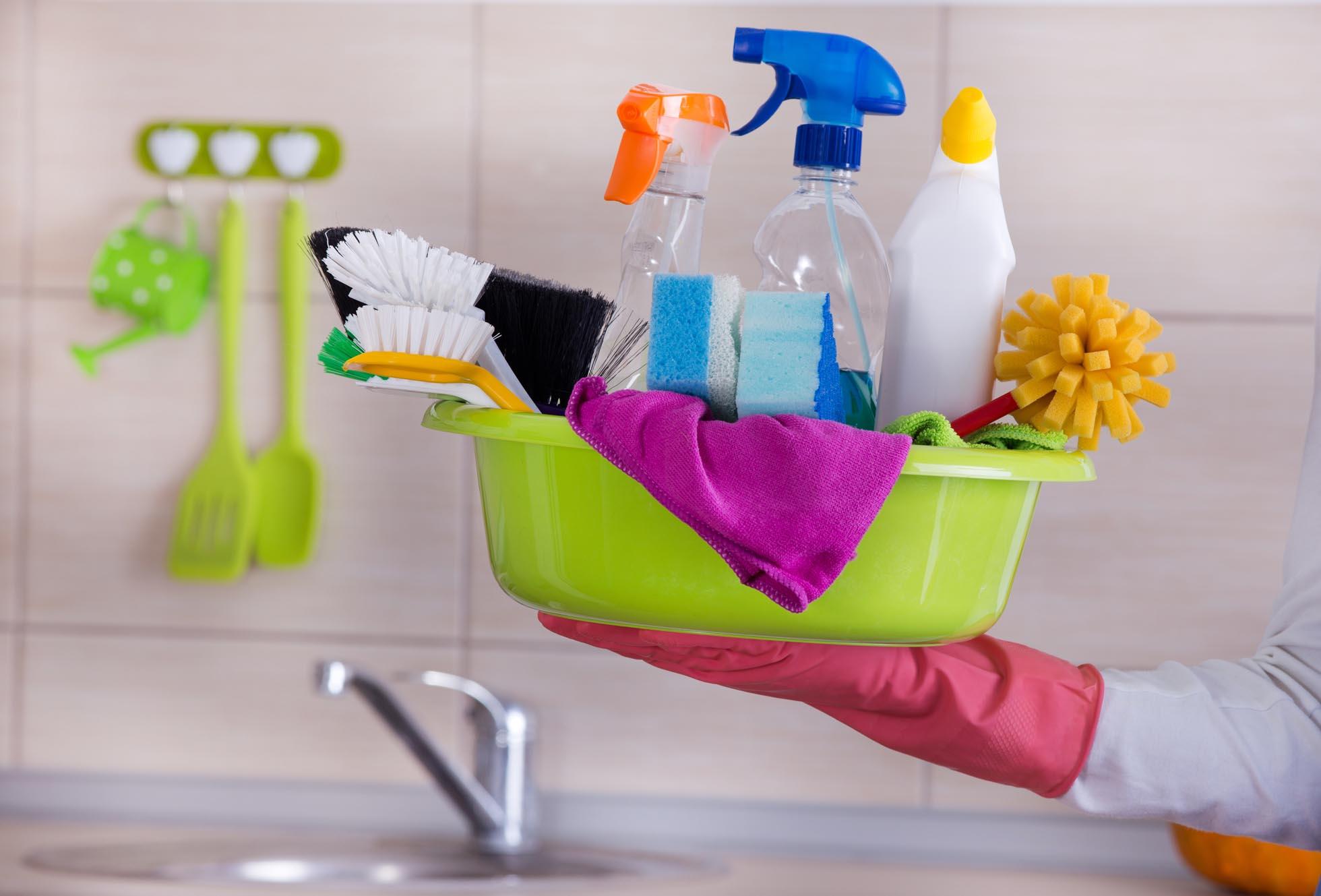 Nid'Dom: un service de ménage efficace et discret à Anglet, Bayonne, Biarritz .......