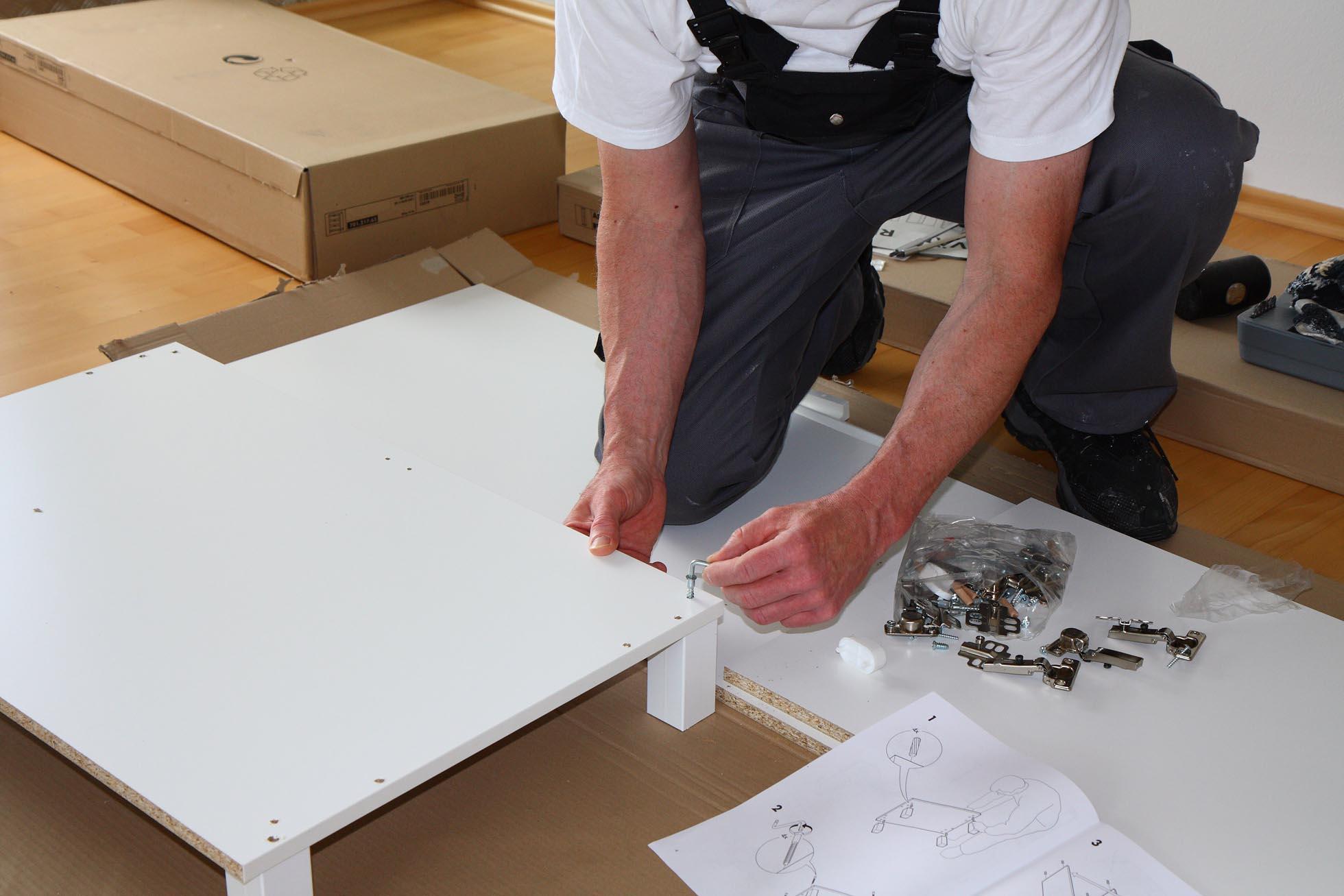 Petit bricolage - Pourquoi un expert ?
